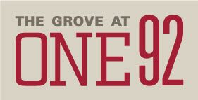 The Grove One92 Logo